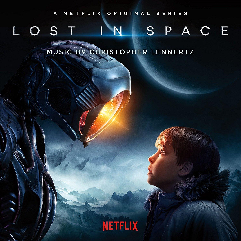 Η σειρά Lost in Space - «Χαμένοι στο διάστημα» επιστρέφει στο Netflix!